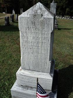 Victor Sanford Sperry