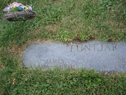 James Funtjar
