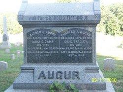 Alfred Henry Augur