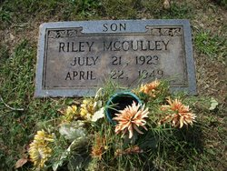 Riley McCulley