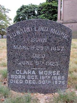 Clara Morse