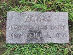 Leila Livingston Morse