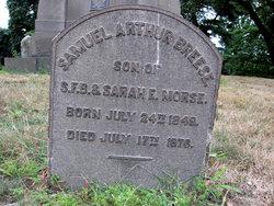 Samuel Arthur Breese Morse
