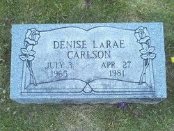 Denise LaRae Carlson