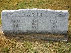Robert Bowles