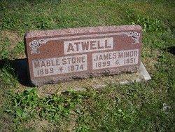 Mable <I>Stone</I> Atwell