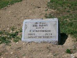 Ernest Brookbank