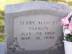 Terry Marcel Barron