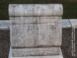 Andrew Jackson Bell