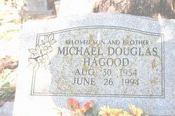 Michael Douglas Hagood