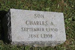 Charles Albert Cronhardt