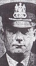 John P. Burns