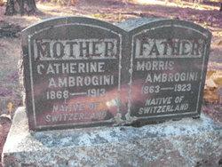 Catherine Ambrogini