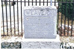 John Francis Weaver