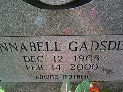 Annabell Gadsden