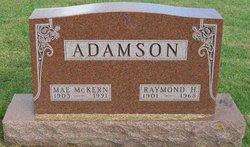 Raymond H. Adamson