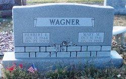Herbert E. Wagner
