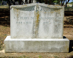"Alvin Peter ""A.P."" Perry"