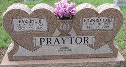 Edward Earl Praytor
