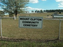 Mount Clifton Community Cemetery