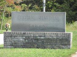 Cooper Memorial Gardens