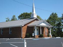 Harshaw Grove Missionary Baptist Church Cemetery