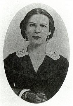 Sarah Ann <I>King</I> Chancellor