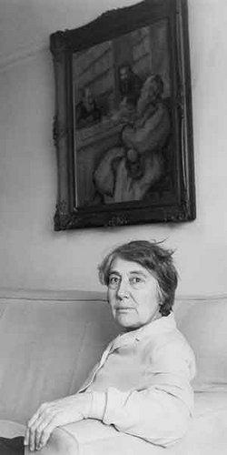 Josephine Pasternak