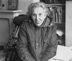 Lydia Leonidovna Pasternak