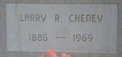 Larry Cheney