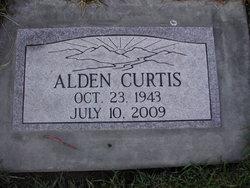 Alden Curtis