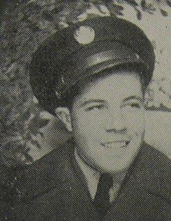 "Sgt Raymond Henry ""Ray"" Hardy"