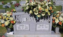 Lonnie L Bishop
