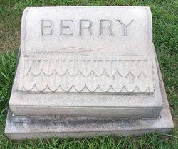 Mary E <I>Warren</I> Berry