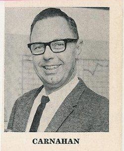 "Charles Edgar ""Chuck"" Carnahan"