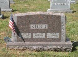 Paul William Bond, Sr