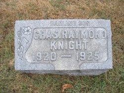 Charles Raymond Knight