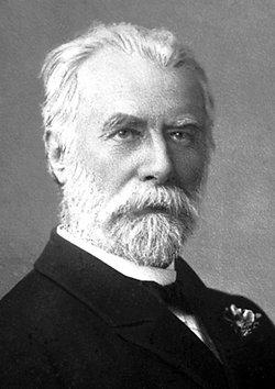 Fredrik Bajer