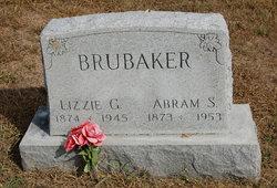 Abram Sheetz Brubaker