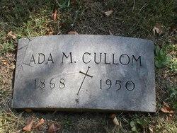 Ada Cullom