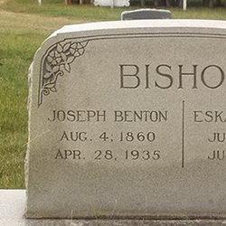 Joseph Benton Bishop