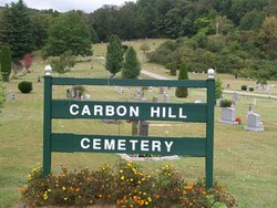 Carbon Hill Cemetery