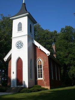 Chapel of the Good Shepherd Episcopal Cemetery