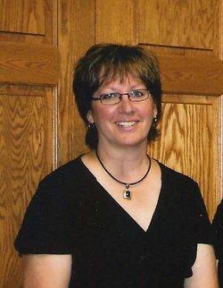 Terri Woodford