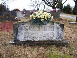 John Wesley Meador