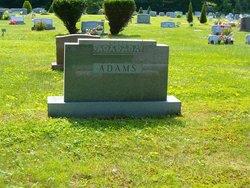 Lillian <I>Simmons</I> Adams