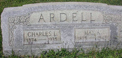 Charles L Ardell