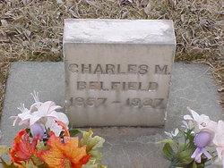 Charles Milton Belfield