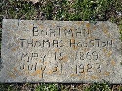 Thomas Houston Boatman