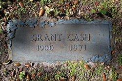 Grant Cash